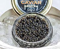 Marky's Osetra Caviar