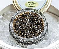 Kaluga Royal Amber Caviar
