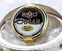 Kaluga Imperial Gold Caviar