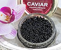American Hackleback Caviar