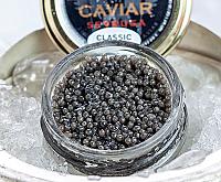 Classic Grey Sevruga Caviar