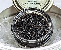 American White Sturgeon Caviar